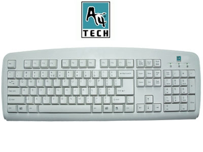 A4tech Keyboard KBS-720 Prices in Pakistan