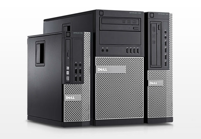 Dell Optiplex 790 Computer Price