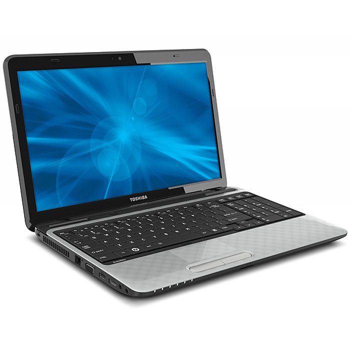 Toshiba Satellite L755 Sound Driver