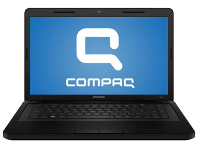 Compaq Presario Cq57-439wm Laptop Price