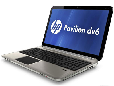 HP dv6-6160  Computer, Laptop Prices in Pakistan